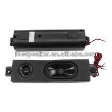 12W 8ohm multimedia tv speaker box