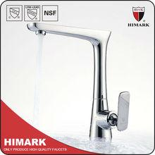 Kitchen square faucet HIMARK faucet/tap/mixer