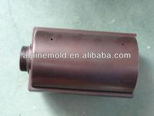 Bottle packaging plastic parts mold maker