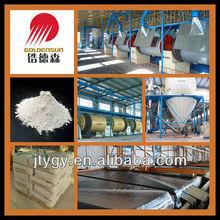 la farine de zircon moules utilisés pour la céramique