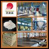 Zircon flour used molds for ceramic