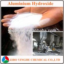 Aluminum hydroxide powder for fire retardant