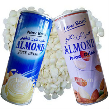 low calorie almond beverage protein drink