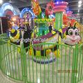 Hecho en china! Al aire libre los niños juegos de play