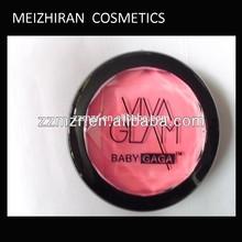 Kiss Beauty & Natural Mineral Diamond Makeup Blush