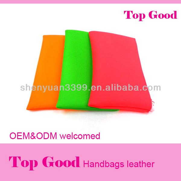 best selling pencil pouch design fashion silicone pencil bag