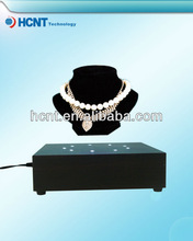 advertsing magnetic levitating store display stand