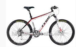 Aluminum Alloy BMX Bike