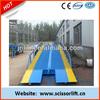 5T-30T forklift ramp/forklift loading ramps