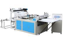 HQ-1600A Computer control paper roll to piece cutter machine