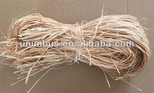 natural raffia string 450g/bunches