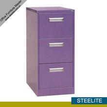 FC-D3F pine filing cabinet