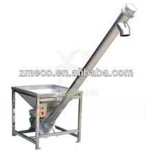Sulfur Stainless Steel Screw Conveyor