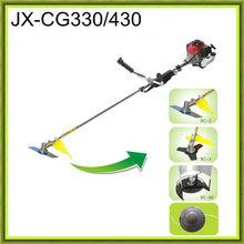 42.7cc side-mount petrol grass cutter
