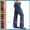 palloncino jeans per le signore cola levanta