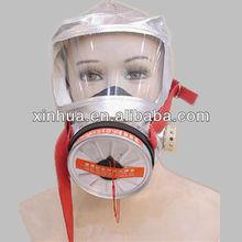 Feu masque d'évacuation et de sécurité