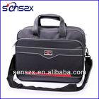 men leather bag Business Men Laptop bag briefcase box