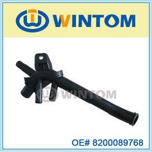 car coolant hose for renault kangoo auto parts 8200089768