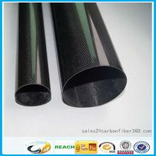 carbon fiber exhaust pipe