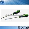 High Quality S2 Steel Scewdriver Tool With Soft Rubber Handle