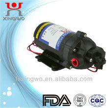 12v dc mini 6l/min vakuumpumpe