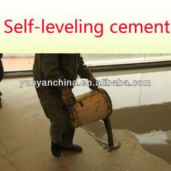 self-leveling polyurethane coating