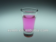 45ml wine or beverage drinking glass cup