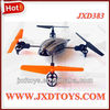 2013 Outdoor Flying Quadcopter JXD383 2.4G 4CH RC UFO RC Flying Saucers