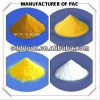 PAC polyaluminium chloridefor water treatment chemical, pac lv drilling fluid mud