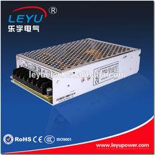 100% guarantee CE ROHS 100w power supply lcd tv