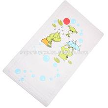 Anti-slip bathtub mat shower mat with suction cups