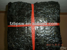 Good taste high value dried seaweed laver sheet for soup/onigiri