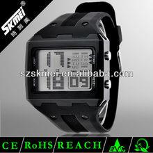 High quality fashion watch digital