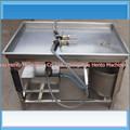 manual de máquina injetora de salmoura de carne máquina de processamento