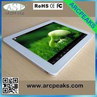 RK3188 Quad core tablet pc hi pad
