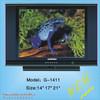 CRT TV 14' 17' 21'