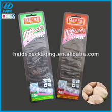 high temperature resistance vacuum retort bag
