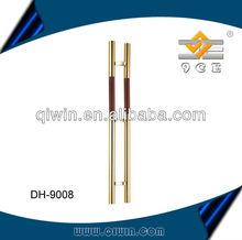 recessed sliding glass door handle,trap door handle,commercial glass door handles DH-9008