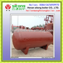 first class industrial gas holder storage tank from experienced boiler manufacturer