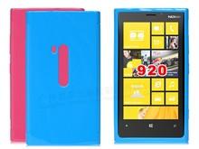 high quality TPU mobile phone cover for Nokia Lumia N920