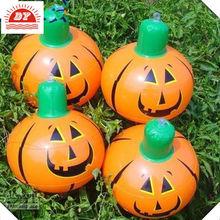 Wholsale Plastic Pumpkin,Hallowmas Pumpkin,small plastic pumpkins