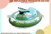 PVC inflatable jet ski pool toy cheap jet ski EN71 approved