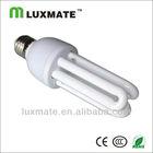 3U T4 20W E27 Energy Saving Light CFL 8000HRS CE