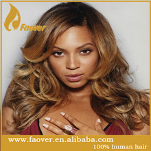 Cheap price long hair small cap size lace front wig