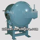 vacuum furnace for bright tempering and annealing