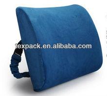Back Support Cushion Lumber Memory Foam Cushions