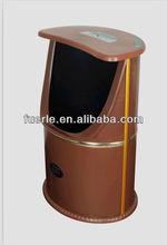 Hot item ,fiber carbon heating Home massager(F-8502)