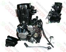 LiFan-250CC dirtbike engine