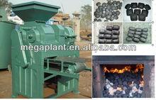 coal dust briquette making Machine
