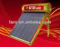 100 litro non- pressione solare geyser facileinstallazione non- pressione riscaldatore di acqua solare